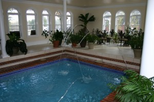 GA Indoor Pool