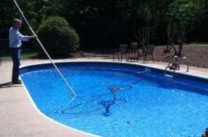 Lake Oconee Pool Services Pool Contractor Custom