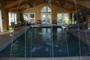 Innovative Places to Install Your Indoor Pool for Everyone